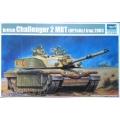 CHALLENGER II Basra 2003, Op, Telic