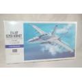 F/A-18F Super Hornet NIB Model