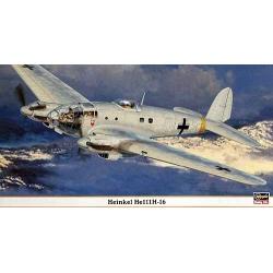Heinkel He111H-16