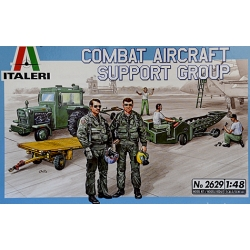 Combat Aircraft Support Group Accessories