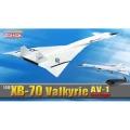 XB-70A Valkyrie Display Model