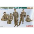 Panzer Crew Lah Division Russia 1943