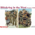 Blitzkrieg in the West France 1940