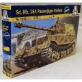 Sd Kfz 184 Panzerjager Elefant