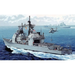 U.S.S. Philippine Sea CG-58
