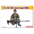 S-18/100 Anti-Tank Rifle