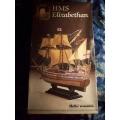 HMS ELISABETHAN