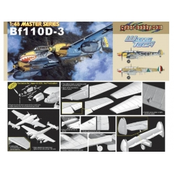 Bf 110D-3