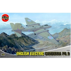 1/48 English Electric Canberra PR.9