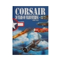 Corsair 30 year of filibustering 1940  1970