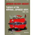 Japanese Military Aircraft nr1