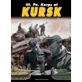 III Panzer Korps at Kursk