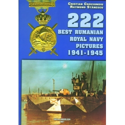 222 Best Roumanian Royal Navy Pictures 1941-1945