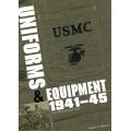 USMC Uniformes & Equipements 1941-1945