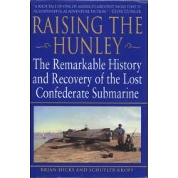 Rising the Hunley