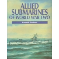 Allied Submarines of WW2