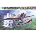 Nakajima A6M2 Rufe