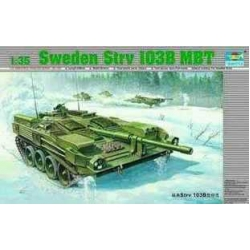Swedish Strv.103B MBT