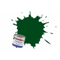 Brunswick Green  14 ml Gloss Enamel