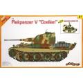 Coelian & Panzer Raiders