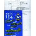 Heinkel HE 114