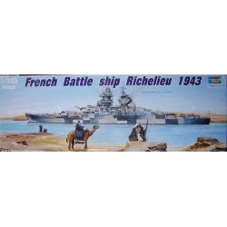 Richelieu 1943