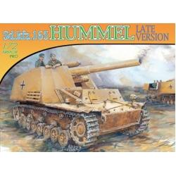 1/72 Hummel
