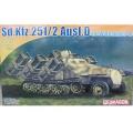 1/72 Sd.Kfz.251/2 Ausf D